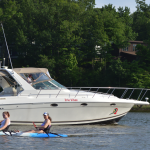 paddle board & kayak rental
