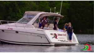 Crewed Charters on the Chesapeake bay birthday party anniversary