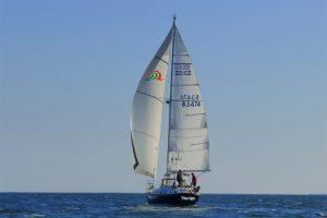 sailboat Chesapeake bay Annapolis md rental south river boat