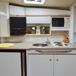 motor yacht rental Chesapeake bay