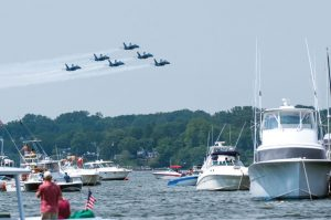Blue-Angels-2018-annapolis-boatrental-memorialday-chesapeakebay-powerboat-southriver-islandchillyachtcharters