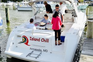 water-taxi-yacht-rentals-chesapeake-bay-cruises-boat-tours-annapolis-sams-on-the-waterfront-oyster-bar-and-grill-kentmorr