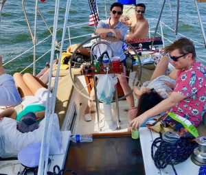 yacht-cruise-captain-boat-rental-chesapeake-bay-charters-south-river-annapolis-maryland-sailboat